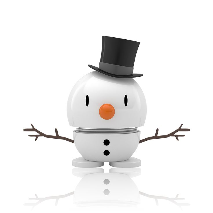 Articolo: HOPTIMIST900610An adorable snowman with a springy head that will cheer your home up with holiday spirit. Famous Danish brand Hoptimist presents Baby Snowman: a cheerful and adorable figurine for holiday inspiration. The Danish brand, active since 1968, that gives life to designer Hans Gustav Ehrenreich's creativity, drew on holiday inspiration for this beautiful little snowman, from the snow to the lights that brighten up the city this time of year, to the joy that unleashes…