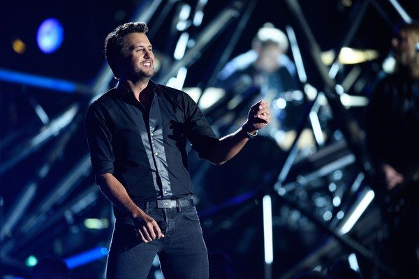 Luke Bryan Announces What Makes You Country Tour Dates