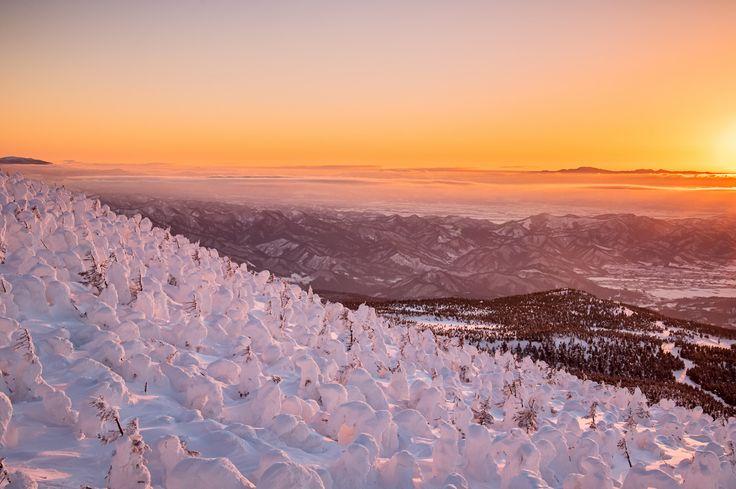https://flic.kr/p/quKbkz   Yamagata - Zao Snow Monsters (6)   山形・蔵王樹氷