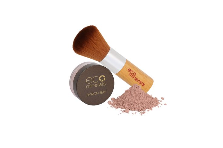 Dreamtime Blush ECO minerals pure mineral blush has just the right amount of subtle shimmer to create your flawless look. Dreamtime is our best selling pink shade and Uluru is the best seller in Earthy tones. Uluru can also be used as a bronzer for fair skin.  Available in jar or eco refill.