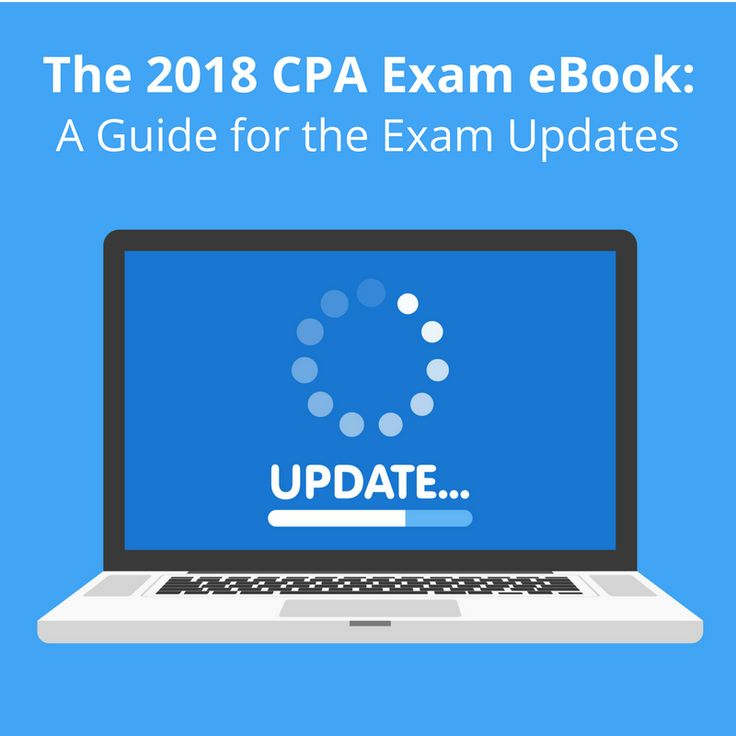 16 best cpa exam news images on pinterest accounting beekeeping learn everything you need to know about the 2018 cpa exam download this free ebook fandeluxe Images