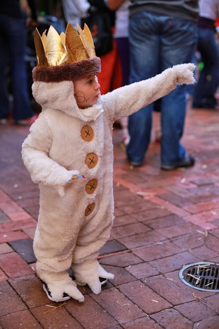 Tracking LB (Little Boy)! Halloween, Max Where the Wild Things Are, Halloween Costume, Baby Boy Halloween Costume, Baby Blog