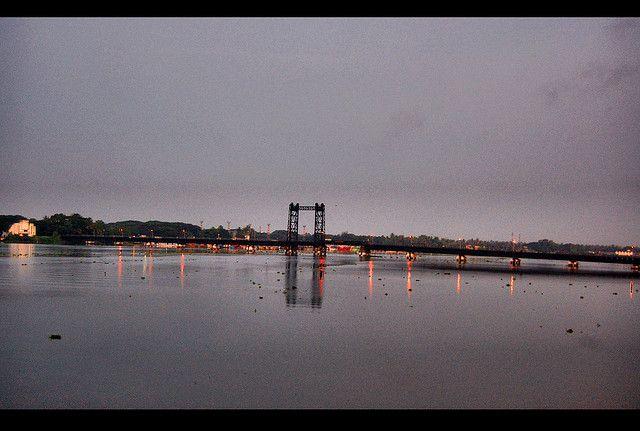 bridge mattancherry | Flickr - Photo Sharing!