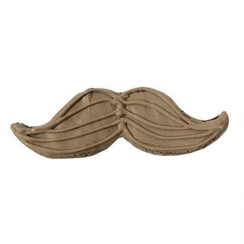 Mustache Dog Treats - Bulk