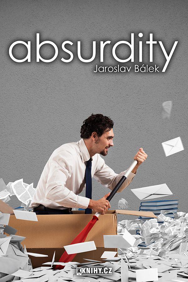 Finální titulka pro Absurdity