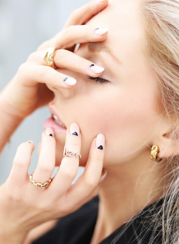 Minimal Nail Designs