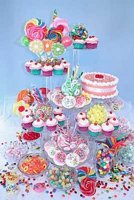 Retro colorful candy. Repinned from Vital Outburst clothing vitaloutburst.com