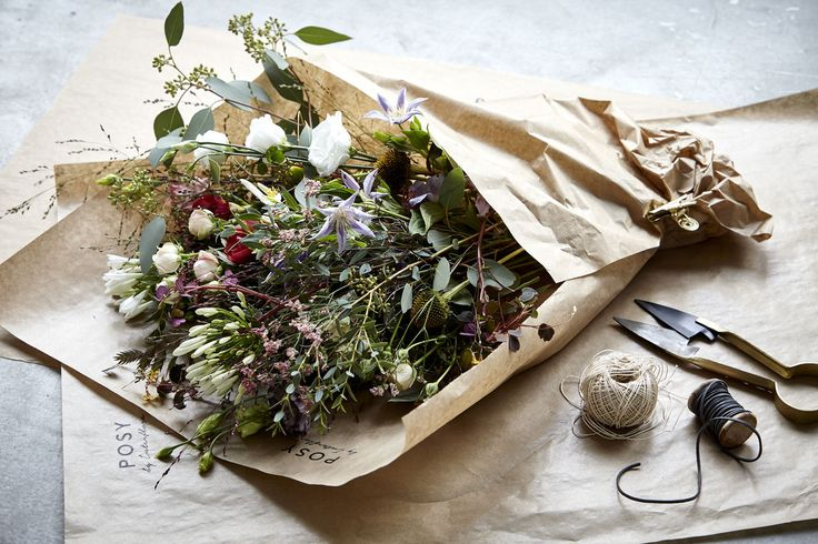Nothing brings colour, life and personality to your home like a bouquet of fresh flowers.