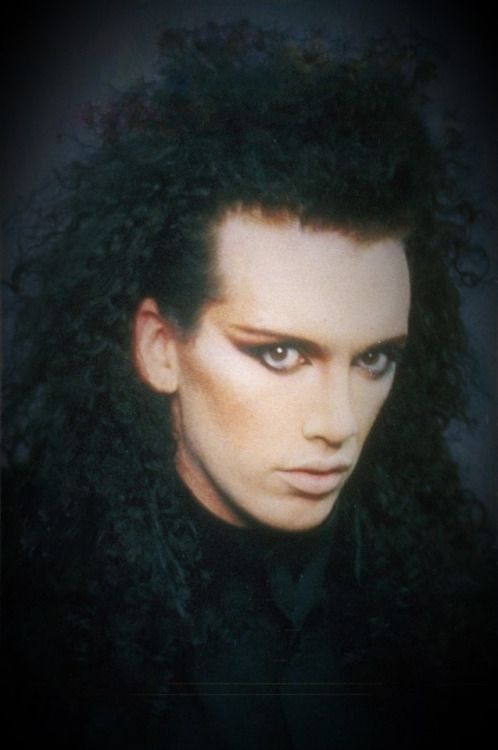 FRAGILE Pete Burns Fanpage
