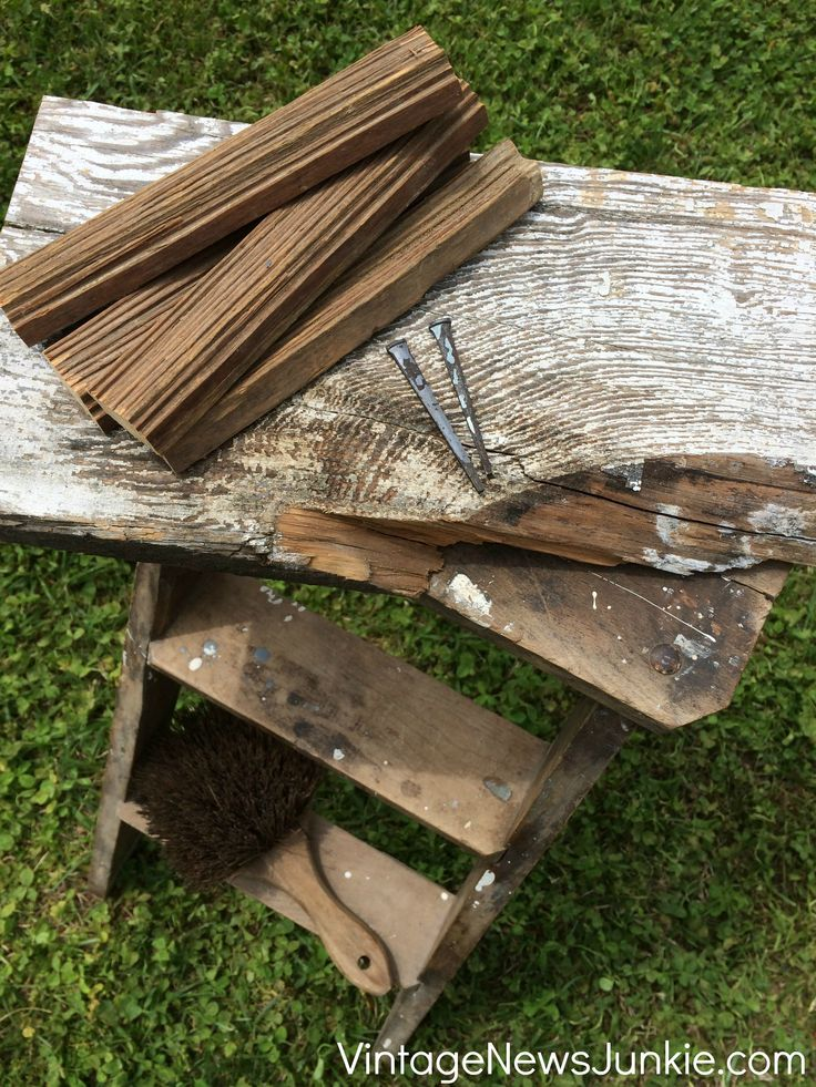 How To Make Barn Wood Picture Frames Woodworking