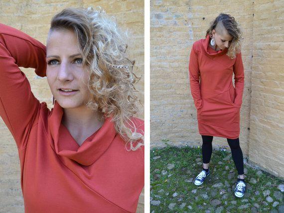 Kleid romanit jersey