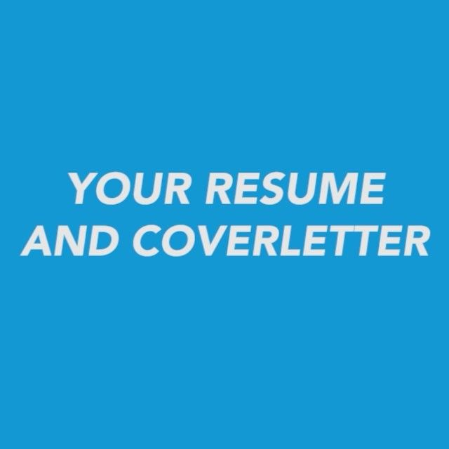 23 best Building Your Resume images on Pinterest Resume ideas - Your Resume