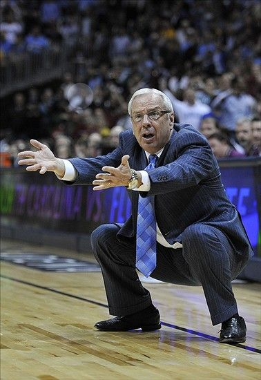 UNC Basketball Recruiting: Will a Calm August Bring a Stormy September