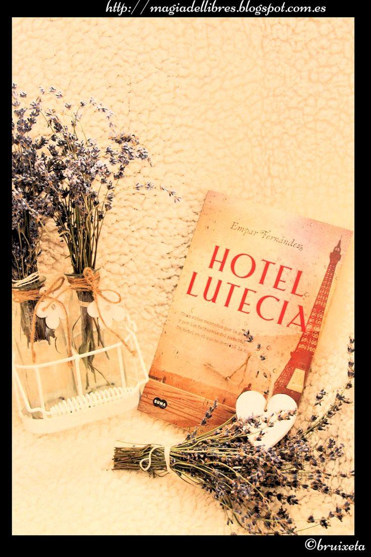 Hotel Lutecia d'Empar Fernández
