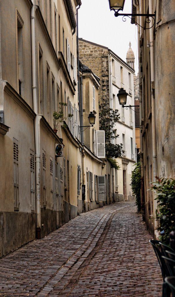 1255 best Montmartre images on Pinterest | Paris france, Montmartre ...