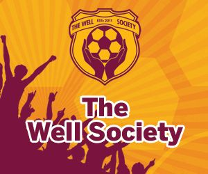 Motherwell FC – Junior Steel