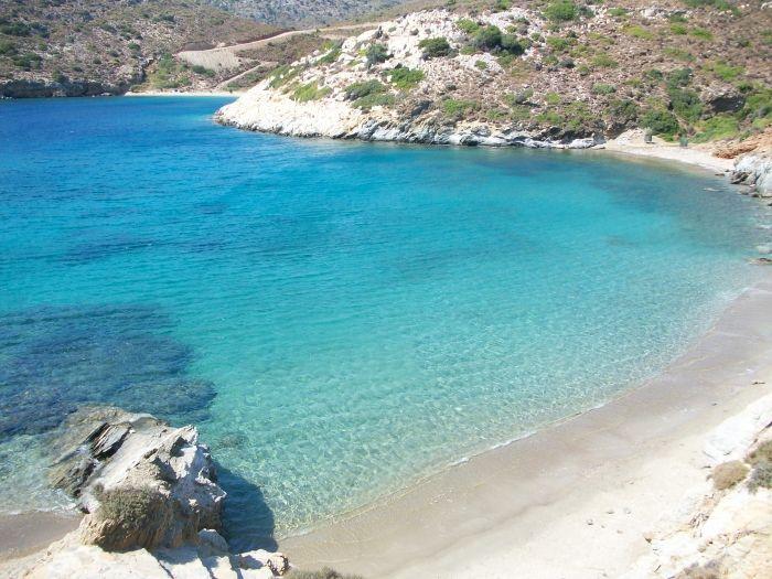 Kassidi beach, a fantastic spot