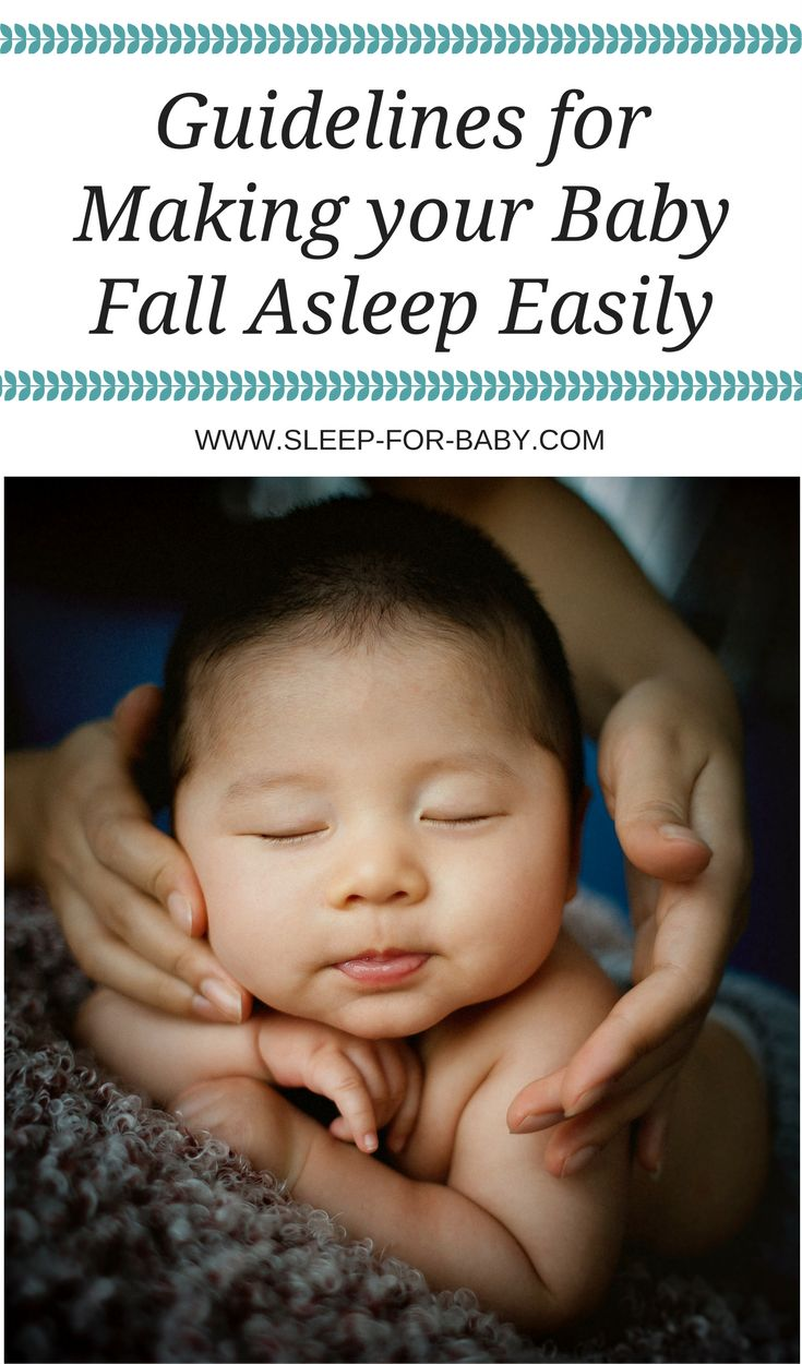 Use these 7 easy methods to get your newborn / toddler sleeping through the night. Create a routine that allows your baby to fall asleep and stay asleep all night. I read all the sleeping guides and books out there (Ferber, Sleep Baby Sleep, etc) and this is the best baby sleep technique I have seen so far. #sleeping #baby #babysleep