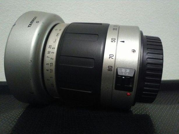 90 Lei Obiectiv Tamron 28 80mm F3 5 5 6 Af Aspherical Montura Canon Funcționează Corespunzator Fara Probleme Tehnice Optic Este Perfect Tamron Binoculars