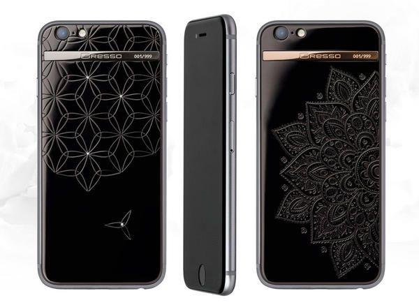 WAW iPhone 7 Super Mewah Harga Selangit Berapa - Oketekno.com - Inspirasi Berita Teknologi Terbaru