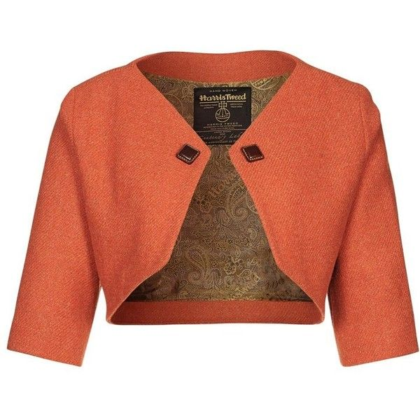 Harris Tweed Clothing Blazer