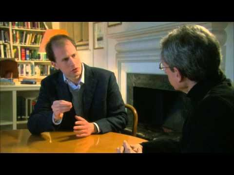 Nick Bostrom - Could Our Universe Be a Fake? - YouTube