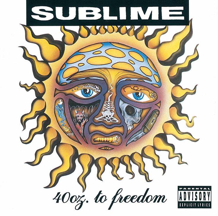 My favorite Sublime album!