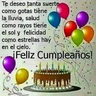 Feliz cumple  http://enviarpostales.net/imagenes/feliz-cumple-68/ felizcumple feliz cumple feliz cumpleaños felicidades hoy es tu dia