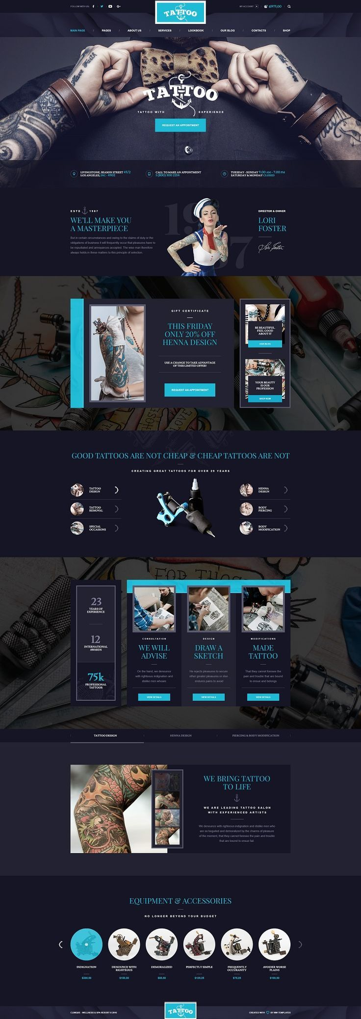 amazing 39 best web design images on pinterest website designs landing pages and mobile - Web Page Design Ideas