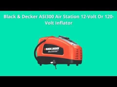 The Best Small Air Compressor Reviews