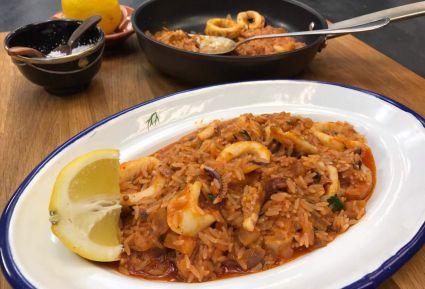Καλαμάρι με ρύζι-featured_image