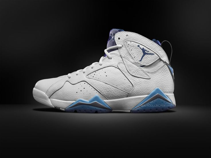 nike air jordan 7 french blue - remastered meaning