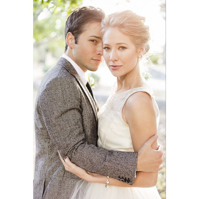 Nathan Kress wedding video. Wow. So much truth and so much love! I can only hope my husband looks at me the way Nathan looks at London!