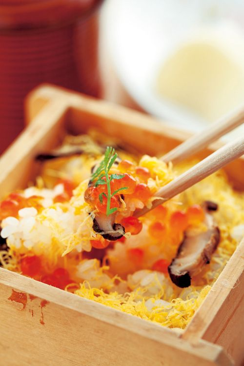 """Vol """"rice feast"""" have the appearance of rice luster 57 