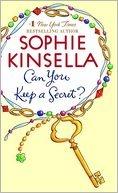 :)Worth Reading, Book Worms, Book Worth, Sophiekinsella, Secret, Sophie Kinsella, Favorite Book, Chicks Lit, Easy Reading