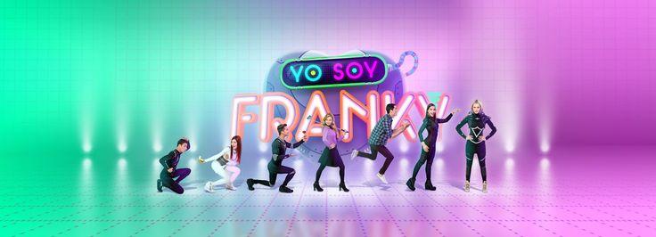 Fondos - Yo Soy Franky Web