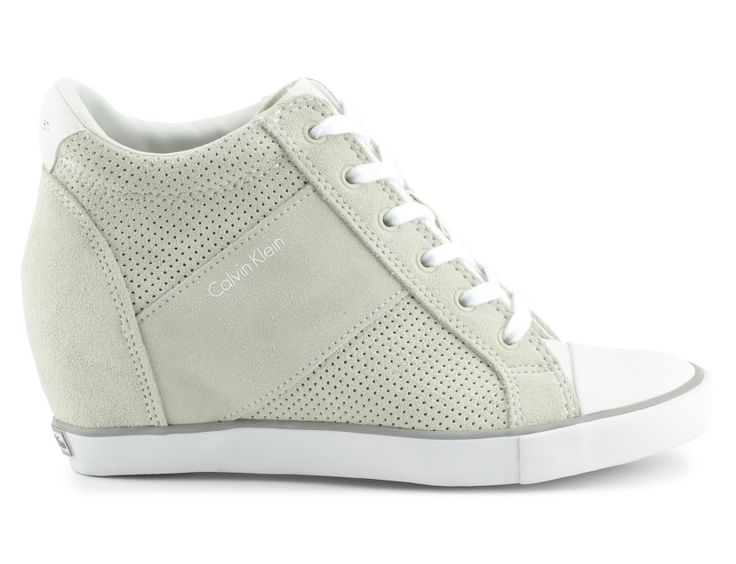 sneakersy calvin klein jeans re9207voss white