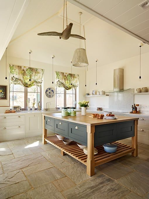 11 best orford | a classic country kitchen with coastal