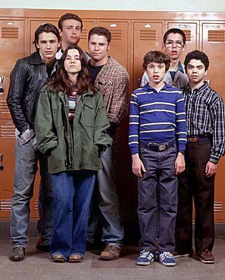freaks and geeks: James Franco, Movies Tv, High School, Watch, Favorite, Tv Shows