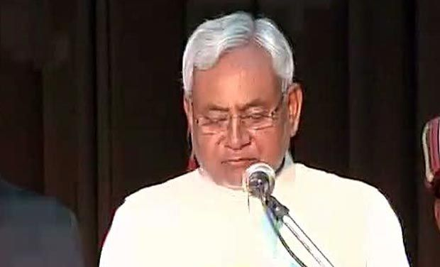 Nitish Kumar Oath Ceremony: Following the resignation of Chief Minister Nitish Kumar yesterday, Nitish Kumar will be the sixth Chief Minister of Bihar