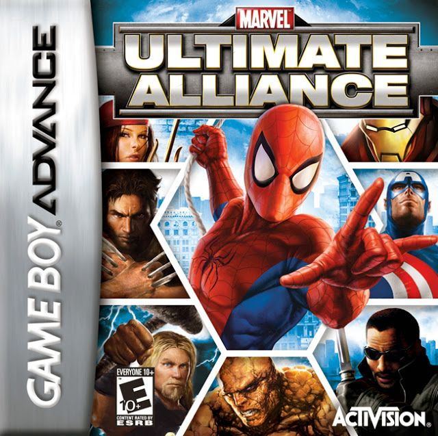 Marvel Ultimate Alliance Game Free Download    Marvel Ultimate Alliance is the most popular action role-playing video game which was initially released in October 24 2006 by Activision. Raven Software is the developer of Marvel Ultimate Alliance. Marvel Ultimate Alliance is the game of Marvel Universe where more than 140 characters perform in it.  Marvel Ultimate Alliance was actually developed for PlayStation which also covers the platform of Xbox Xbox 360 GBA PC PS2 PS3 PSP and WII with…