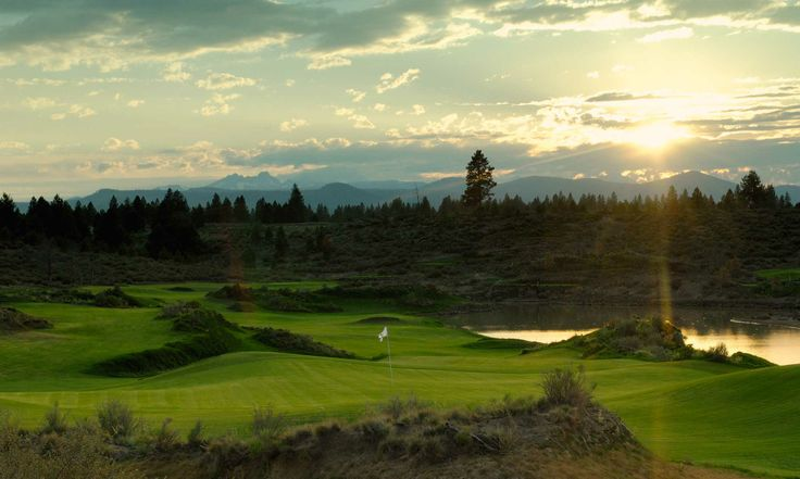 Golf, Live, Play and Experience the best of Bend, Oregon