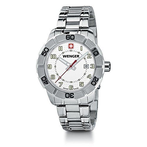 SALE! 85% Off Retail On Wenger Watches!  SALE! 85% Off Retail On Wenger Watches!  Expires Oct 31 2017