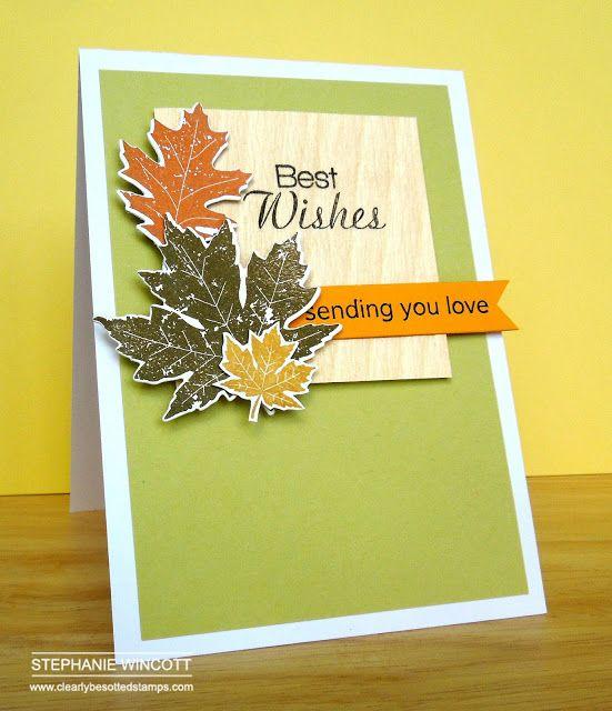 Autumn Flowers; Many Messages; A Little Sentimental