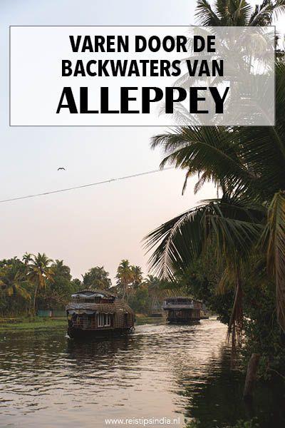 Alleppey staat bekend om de prachtige backwaters. Wil je graag een boottochtje door de backwaters maken, maar weet je niet zo goed hoe? Hier zijn de 4 beste manieren om de backwaters van Alleppey te ontdekken.