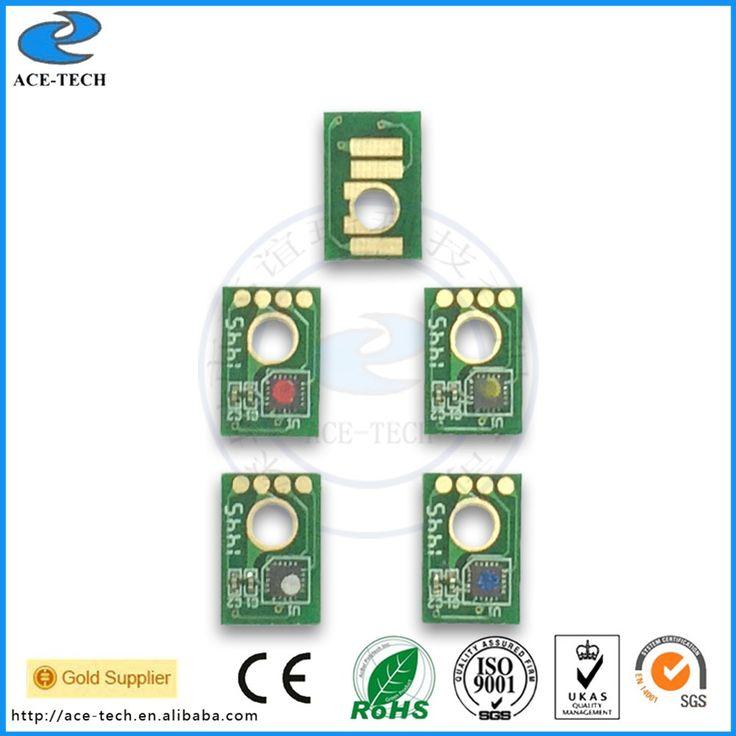 $4.28 (Buy here: https://alitems.com/g/1e8d114494ebda23ff8b16525dc3e8/?i=5&ulp=https%3A%2F%2Fwww.aliexpress.com%2Fitem%2FCompatible-31K-toner-reset-chip-for-Ricoh-MP-C4502-C5502-laser-printer-copier-cartridge-parts-JP%2F32596628922.html ) Compatible 31K toner reset chip for Ricoh MP C4502 C5502 laser printer copier cartridge parts 841751~841754 841679~841682 for just $4.28
