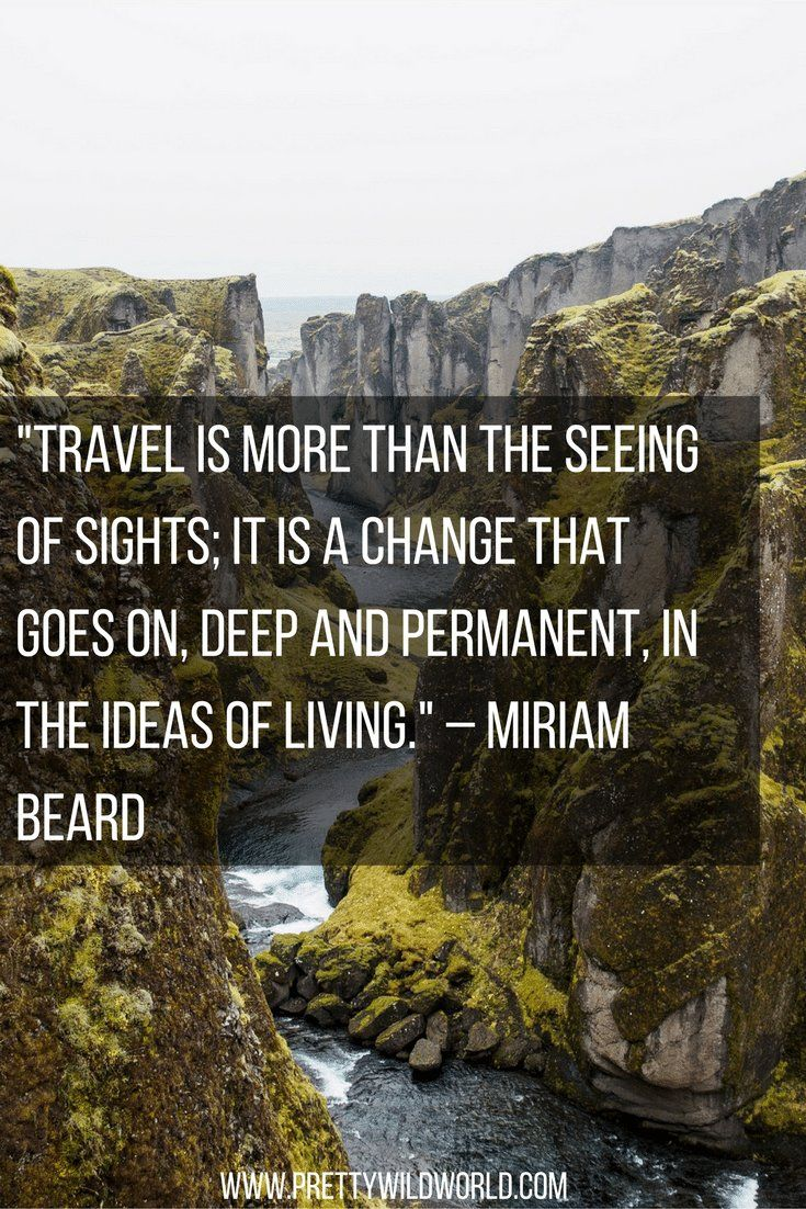 Travel Informations And Inspirations