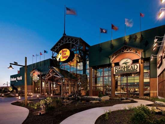38 best bass pro images on pinterest bass ranch and arbors for Macon tattoo shops