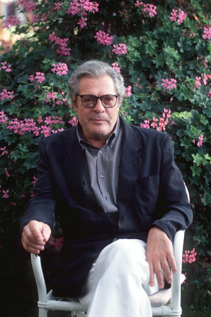 Marcello Mastroianni (1993)