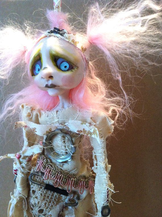17 Best Images About Gt Dollie Scary